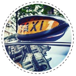 Sécurisez vos enfants lors de trajets en taxi